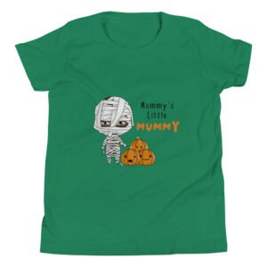 Mummy's Little Mummy Green